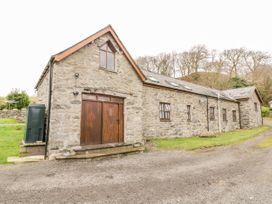 Hen Ysgubor Cottage - North Wales - 962625 - thumbnail photo 1