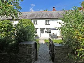 2 Rose Cottages - Cornwall - 962660 - thumbnail photo 13