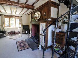 Hendre House Barn - North Wales - 962786 - thumbnail photo 4