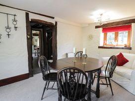 Hendre House Barn - North Wales - 962786 - thumbnail photo 12