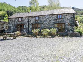 Hendre House Barn - North Wales - 962786 - thumbnail photo 1