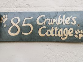 Crumble's Cottage - Whitby & North Yorkshire - 963136 - thumbnail photo 3