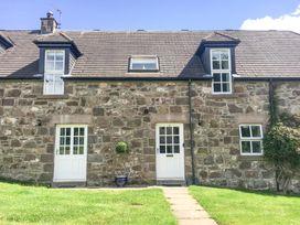 Dunnottar Woods House - Scottish Lowlands - 963209 - thumbnail photo 1