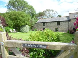 Old Winery Cottage - Cornwall - 963323 - thumbnail photo 1