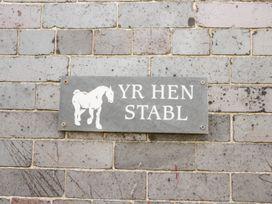 Hen Stabl - North Wales - 963403 - thumbnail photo 2