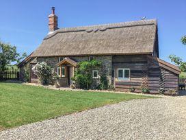 The Old Cottage - Shropshire - 963510 - thumbnail photo 2