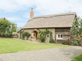 The Old Cottage - Shropshire - 963510 - thumbnail photo 16