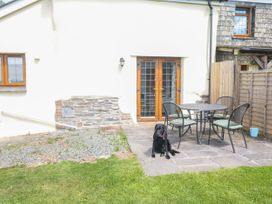 Lower West Curry Cottage - Cornwall - 963658 - thumbnail photo 12