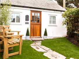 Dowr Cottage - Cornwall - 963768 - thumbnail photo 1