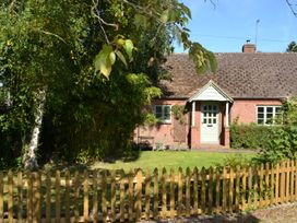 The Moors Cottage - Shropshire - 963816 - thumbnail photo 2