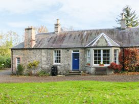 Beech Cottage - Scottish Lowlands - 964622 - thumbnail photo 1