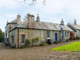 Beech Cottage - Scottish Lowlands - 964622 - thumbnail photo 2