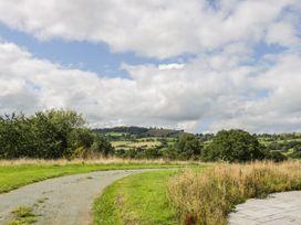 The Old Beams at Pont y Forwyn - North Wales - 964682 - thumbnail photo 9