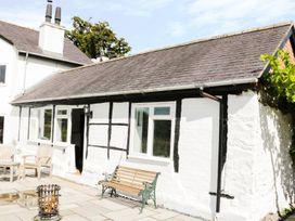 The Old Beams at Pont y Forwyn - North Wales - 964682 - thumbnail photo 2
