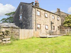 1 Horsehold Cottage - Yorkshire Dales - 964785 - thumbnail photo 2
