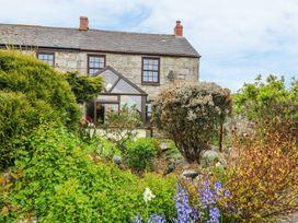 Eldamar Cottage - Cornwall - 965091 - thumbnail photo 1