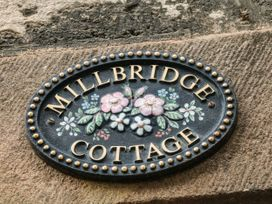 Mill Bridge Cottage - Peak District - 965683 - thumbnail photo 3