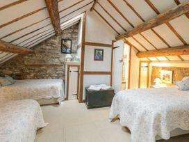 Lower Dolgenau (The Cottage) - Mid Wales - 965781 - thumbnail photo 6