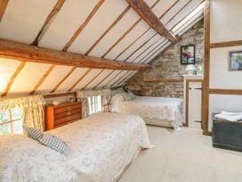 Lower Dolgenau (The Cottage) - Mid Wales - 965781 - thumbnail photo 7