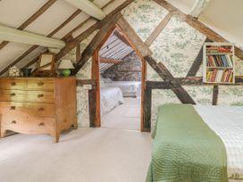 Lower Dolgenau (The Cottage) - Mid Wales - 965781 - thumbnail photo 15