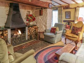 Lower Dolgenau (The Cottage) - Mid Wales - 965781 - thumbnail photo 4