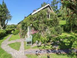 Lower Dolgenau (The Cottage) - Mid Wales - 965781 - thumbnail photo 3