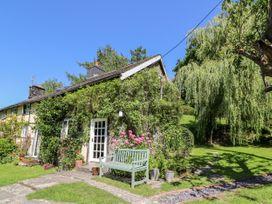 Lower Dolgenau (The Cottage) - Mid Wales - 965781 - thumbnail photo 1