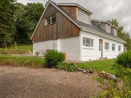 Oak Cottage - Scottish Highlands - 965821 - thumbnail photo 1