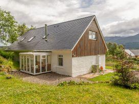 Oak Cottage - Scottish Highlands - 965821 - thumbnail photo 2