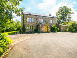 6 bedroom Cottage for rent in Ribchester