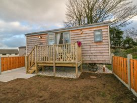 Cassie's Shepherd's Hut - Anglesey - 965877 - thumbnail photo 13