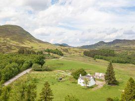 Braes of Foss Farmhouse - Scottish Lowlands - 966025 - thumbnail photo 1