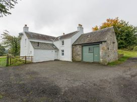 Braes of Foss Farmhouse - Scottish Lowlands - 966025 - thumbnail photo 47