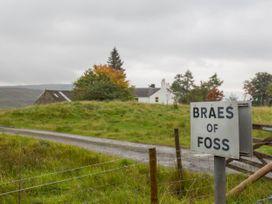 Braes of Foss Farmhouse - Scottish Lowlands - 966025 - thumbnail photo 3