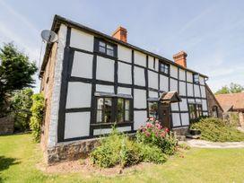 6 bedroom Cottage for rent in Ledbury