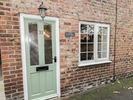 Angel Cottage - Whitby & North Yorkshire - 966239 - thumbnail photo 2