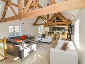 Lower Tundridge Cottage - Cotswolds - 966284 - thumbnail photo 5