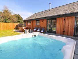 Pig House, Boskensoe Barns - Cornwall - 966634 - thumbnail photo 2