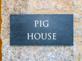 Pig House, Boskensoe Barns - Cornwall - 966634 - thumbnail photo 3