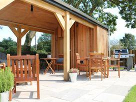 Pig House, Boskensoe Barns - Cornwall - 966634 - thumbnail photo 14