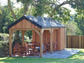 The Stable, Boskensoe Barns - Cornwall - 966635 - thumbnail photo 12