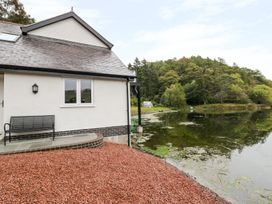 The Boathouse at The Fisheries - North Wales - 966805 - thumbnail photo 21