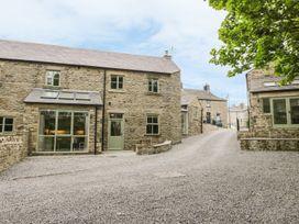 Oak Cottage - Yorkshire Dales - 966830 - thumbnail photo 1