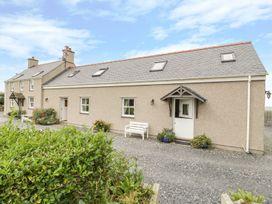 1 bedroom Cottage for rent in Aberdaron