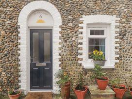 6 Flint Cottages - Kent & Sussex - 967079 - thumbnail photo 2