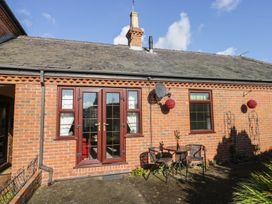 Cherry Tree Cottage - North Yorkshire (incl. Whitby) - 967115 - thumbnail photo 8