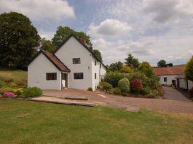 Surridge Farmhouse - Somerset & Wiltshire - 967290 - thumbnail photo 1