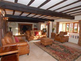 Surridge Farmhouse - Somerset & Wiltshire - 967290 - thumbnail photo 3
