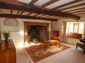 Surridge Farmhouse - Somerset & Wiltshire - 967290 - thumbnail photo 4