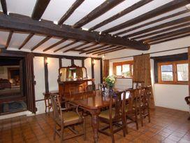 Surridge Farmhouse - Somerset & Wiltshire - 967290 - thumbnail photo 8